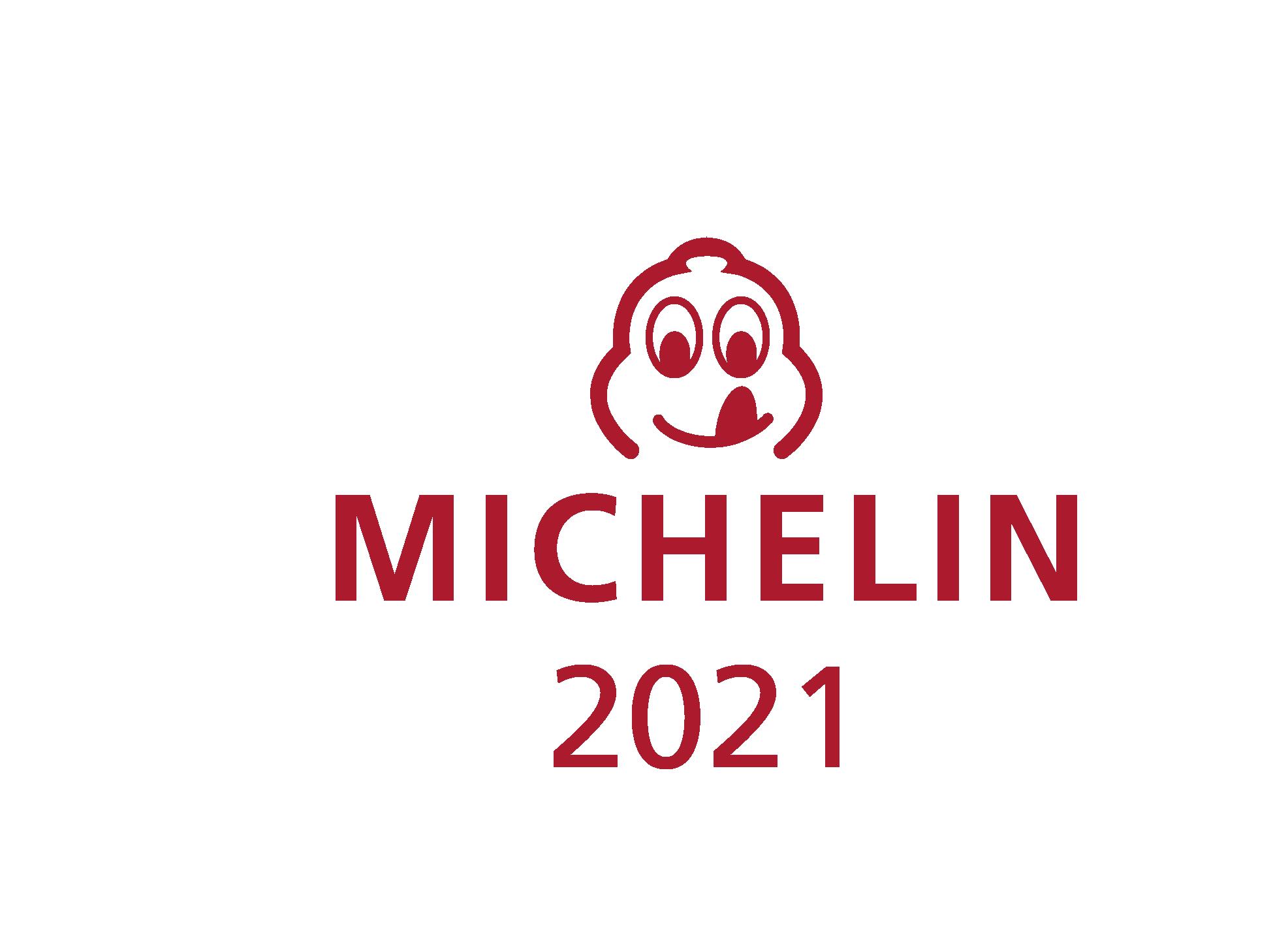 2 Estaciones Bib Gourmand Michelin